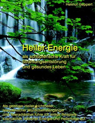 Heiler-Energie 9783833468933