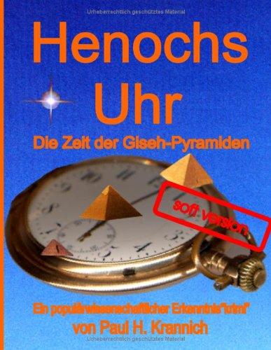 Henochs Uhr 9783837051469