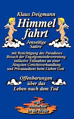 Himmelfahrt 9783837032413