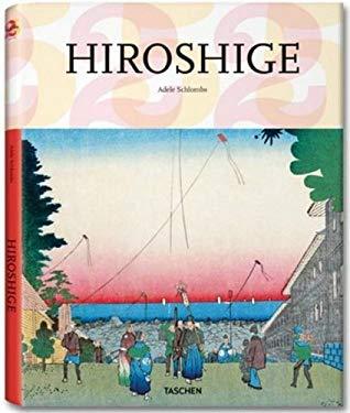 Hiroshige 9783836523585