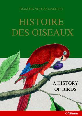 Histoire Des Oiseaux 9783833161780