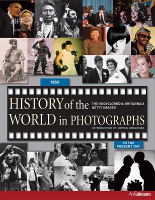 History of the World in Photographs 9783833151507
