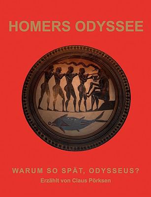 Homers Odyssee 9783837064254