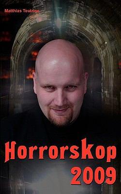 Horrorskop 2009 9783837026139