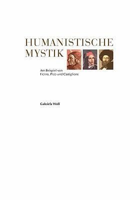 Humanistische Mystik 9783839175187