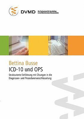 ICD-10 Und Ops 9783833420122