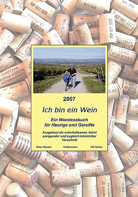 Ich Bin Ein Wein 9783833490453