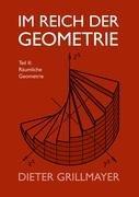 Im Reich Der Geometrie, Teil II 9783839155936