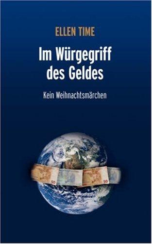 Im Wrgegriff Des Geldes 9783833440670