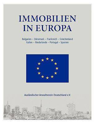 Immobilien in Europa 9783837032925