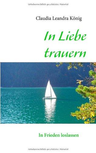 In Liebe Trauern 9783839190456