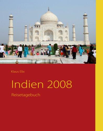 Indien 2008 9783837082968