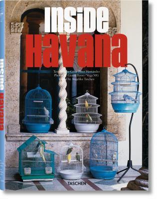 Inside Havana 9783836531771
