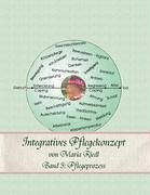 Integratives Pflegekonzept, Band 3: Pflegeprozess 9783833445682