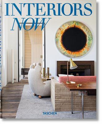 Interiors Now! 3 9783836538572