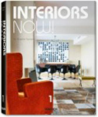 Interiors Now! 9783836519519