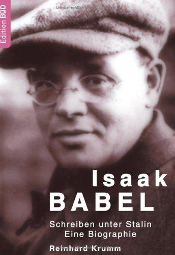 Isaak Babel