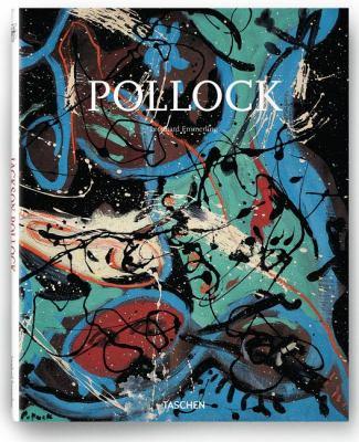 Jackson Pollock 9783836512763