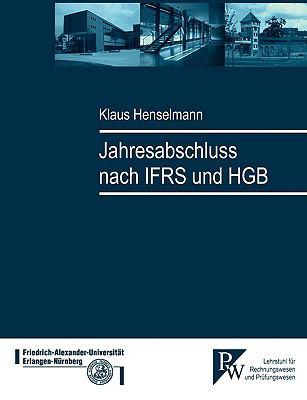 Jahresabschluss Nach Ifrs Und Hgb 9783837046199