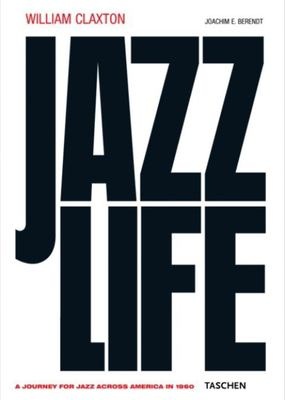 Jazz Life 9783836508681