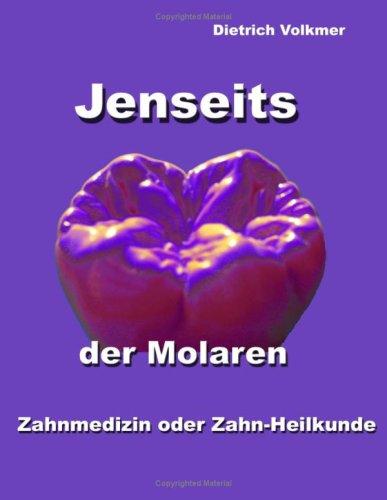 Jenseits Der Molaren 9783837058468