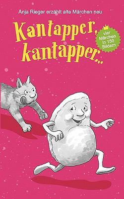 Kantapper Kantapper... 9783833463891