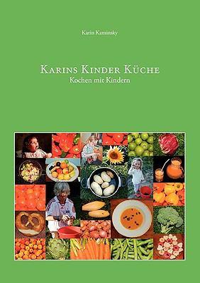 Karins Kinder Kche 9783833473340