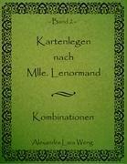 Kartenlegen Nach Mlle. Lenormand 9783837044928