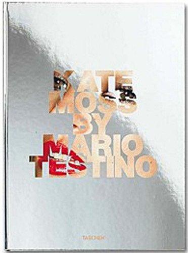 Kate Moss by Mario Testino 9783836525060