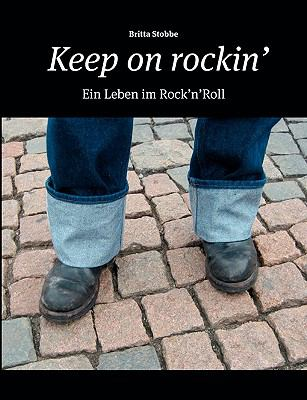 Keep on Rockin' 9783837033694