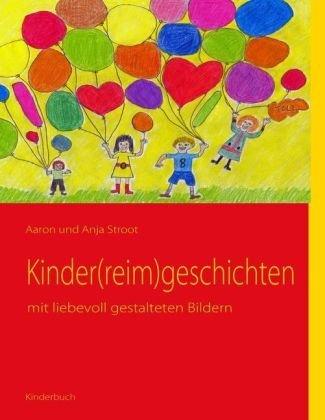 Kinder(reim)Geschichten 9783837034356