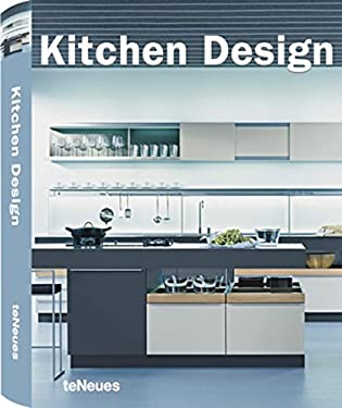 Kitchen Design 9783832793388