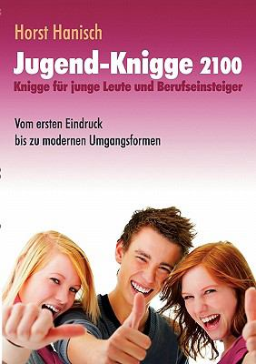 Jugend-Knigge 2100 9783831148165