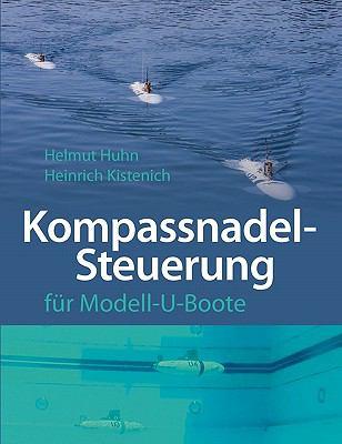 Kompassnadel-Steuerung Fur Modell-U-Boote 9783839196175