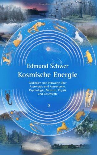 Kosmische Energie 9783833472114