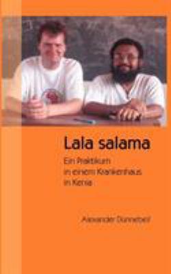 Lala Salama 9783833448560