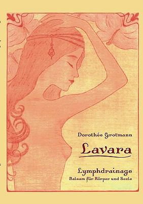 Lavara Lymphdrainage 9783833434020