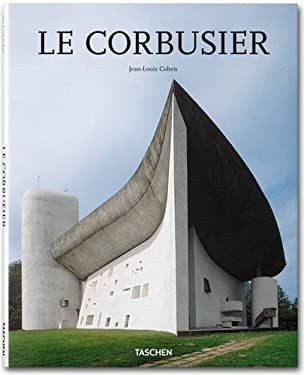 Le Corbusier 9783836513081
