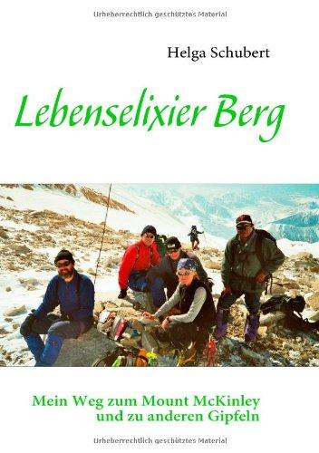 Lebenselixier Berg 9783839169261