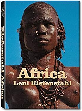 Leni Reifenstahl: Africa 9783836523172