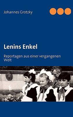 Lenins Enkel 9783839106716