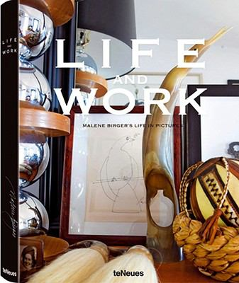 Life and Work: Malene Birger's Life in Pictures 9783832794170