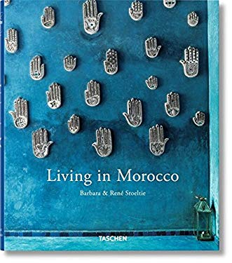 Living in Morocco 9783836531740