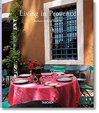 Living in Provence 9783836534963