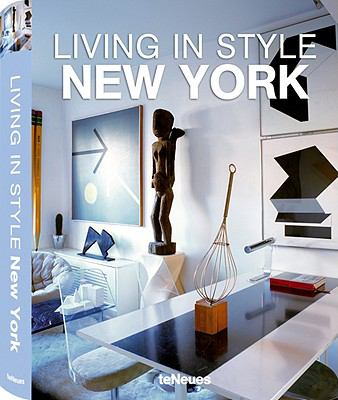 Living in Style New York 9783832793807