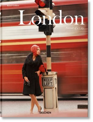London: Portrait of a City 9783836528771