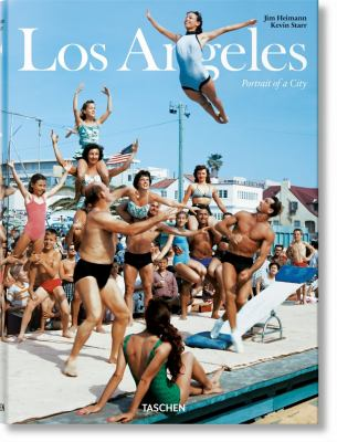 Los Angeles, Portrait of a City 9783836502917