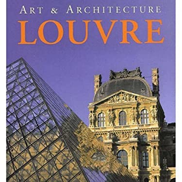 Art & Architecture Louvre 9783833119439