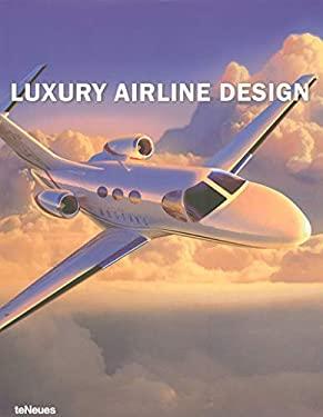 Luxury Airline Design 9783832790639