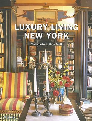 Luxury Living New York 9783832793111